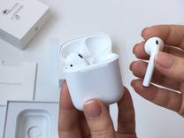 AirPods iPhone