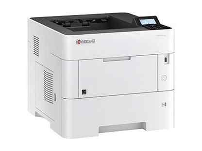 Принтер Kyocera ecosys P3150dn (A4, 1200x1200 dpi, 50 стр/мин, 512 мб, Ethernet (RJ-45), USB) 1102TS3NL0