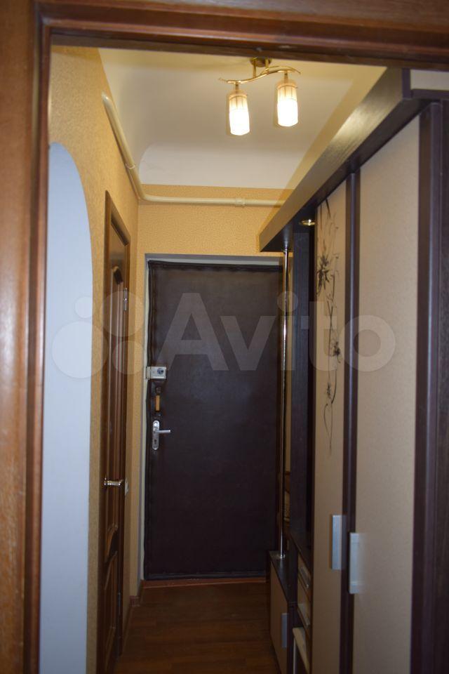 1-к квартира, 24.5 м², 1/3 эт.  89692935166 купить 7